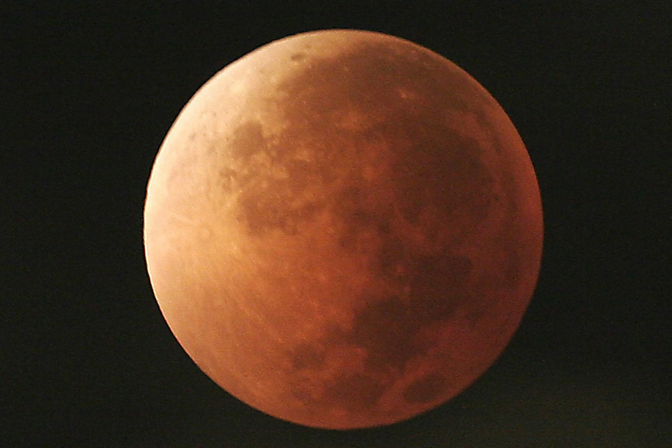 Celestial trifecta: Super Blue Blood Moon coming Wednesday