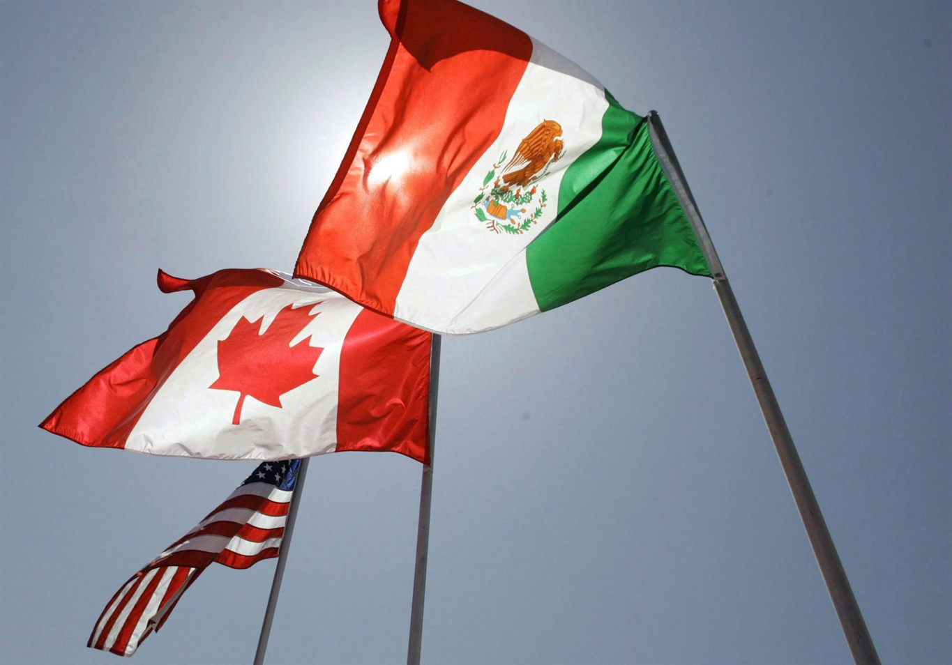 NAFTA Renegotiations and Agriculture Blog Beyond Borders