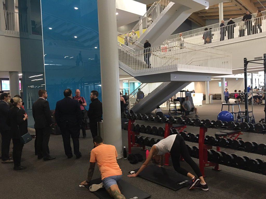World's largest YMCA opens in northwest Calgary - 660 NEWS