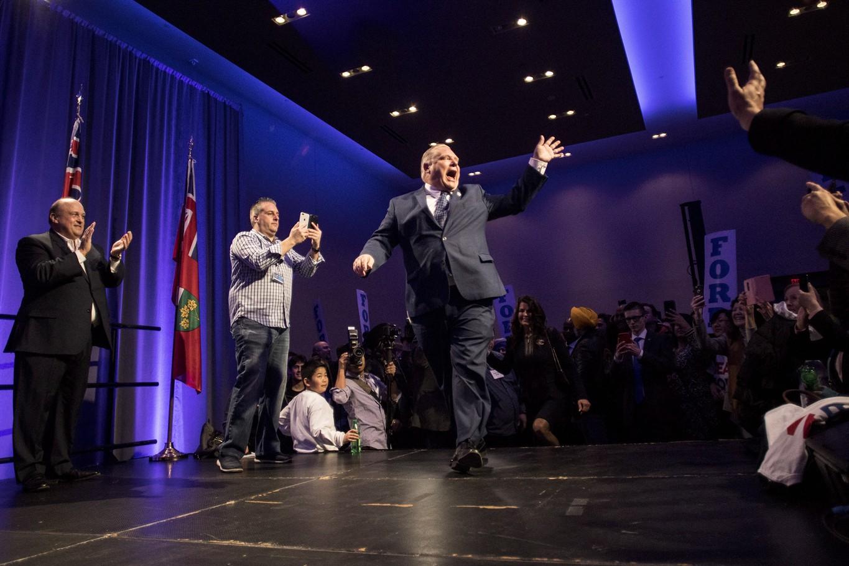 NewsAlert: Christine Elliott jumps into Ontario PC leadership race