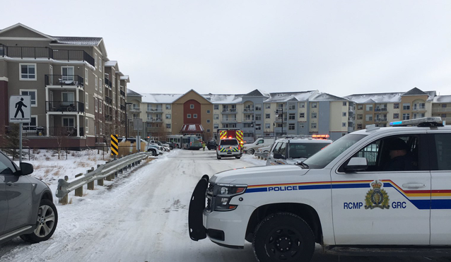 Carbon monoxide leak leaves Airdrie child in critical condition