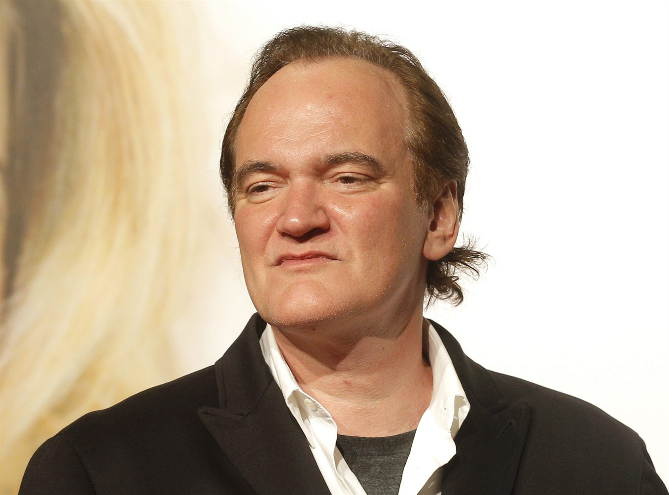 Quentin Tarantino Once Defended Roman Polanski In 2003 Interview