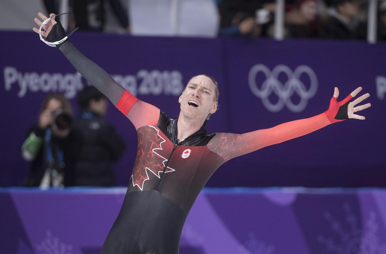 Olympics: Dutchman Kramer falls short as Canada's Bloemen wins 10000