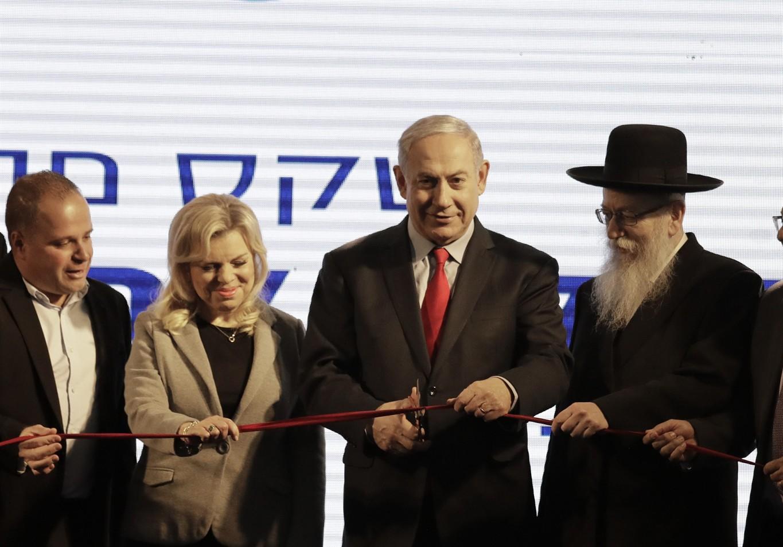 Israeli police suspect Netanyahu associate of trying to bribe judge