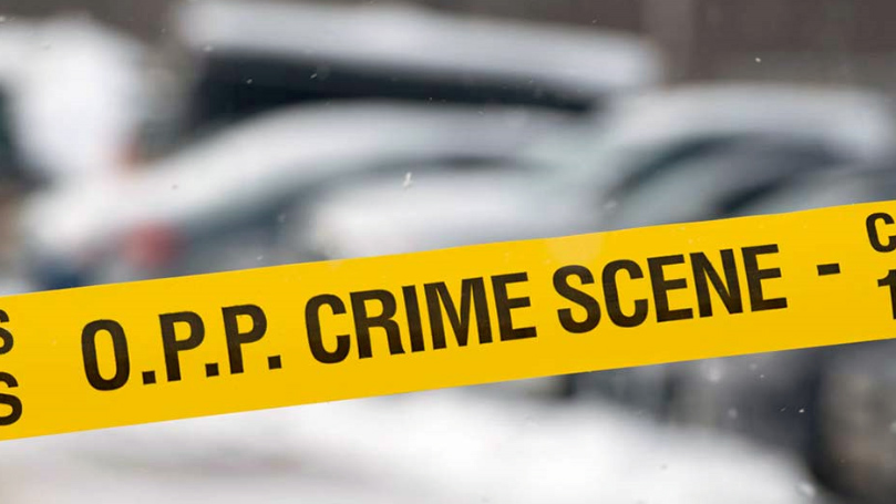 Police investigate after 4 found dead near Burk's Falls, Ont.