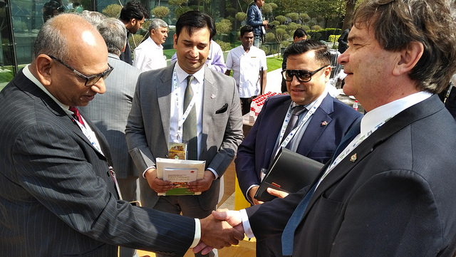 Alberta's Agriculture Minister touts trade mission to India