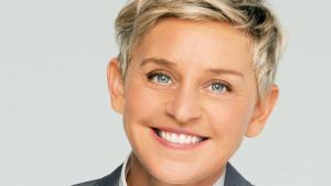 A Conversation with Ellen DeGeneres @ Scotiabank Saddledome