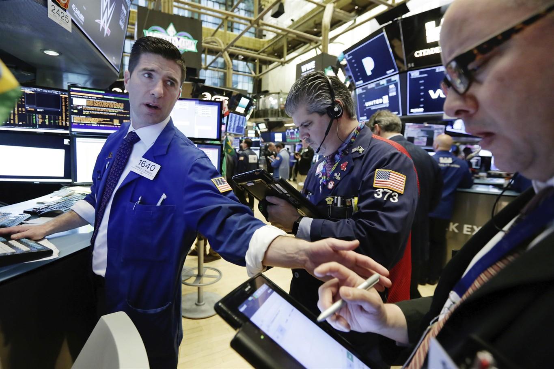 Dow dives 2% as China-US trade spat intensifies — US