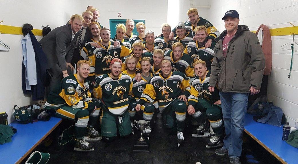 Saskatchewan junior hockey team involved in deadly bus crash: RCMP