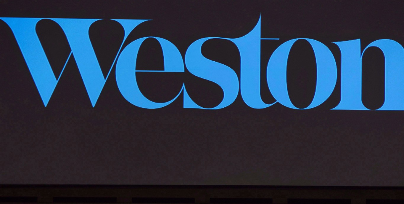 Weston bakery division's performance suffers as it slims