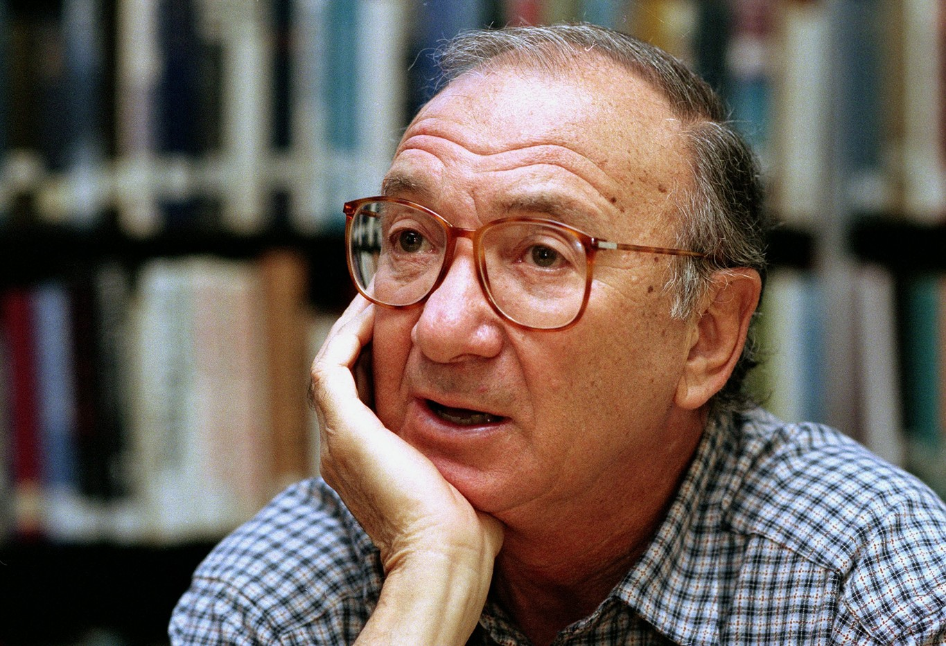 Ex-wife mourns death of playwright Neil Simon