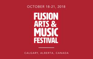 Fusion Arts & Music Festival