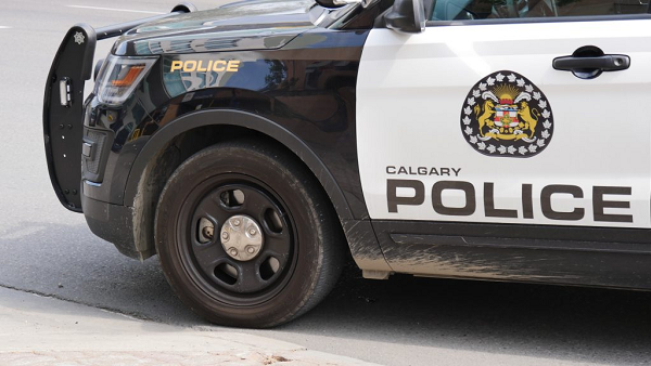 Calgary police looking to identify suspicious man - 660 NEWS