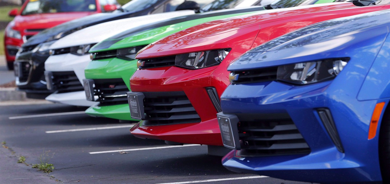 Online Auto Sales >> Surge In Online Data Turning Used Vehicle Sales Into A