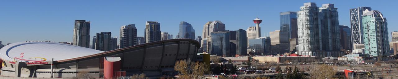 Calgary 2026 Olympic bid process