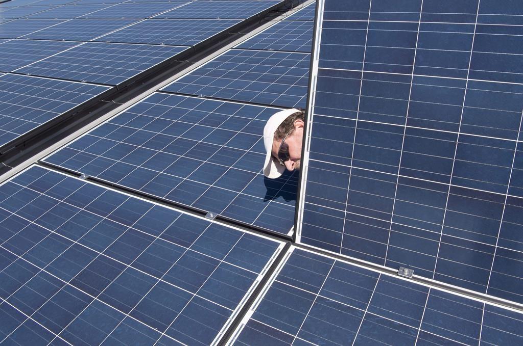 Solar Panels For Your Home >> Saskatchewan Pei Best Places To Install Solar Panels On Your Home