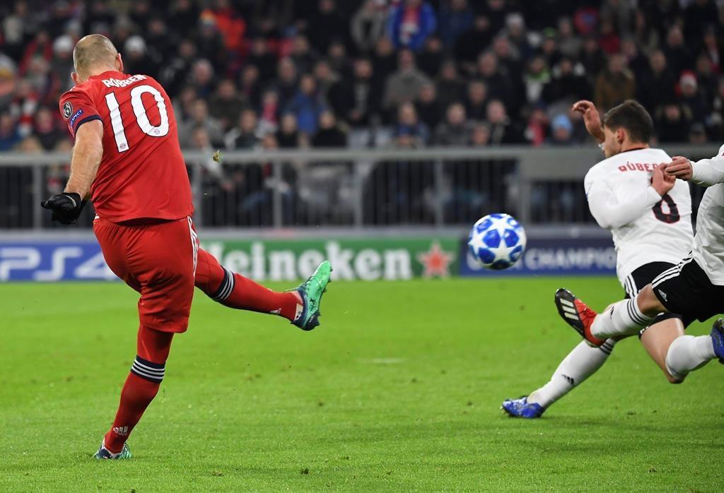 Bayern Lissabon Livestream