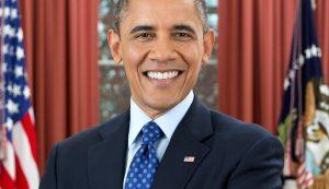 A Conversation with President Barack Obama @ Scotiabank Saddledome