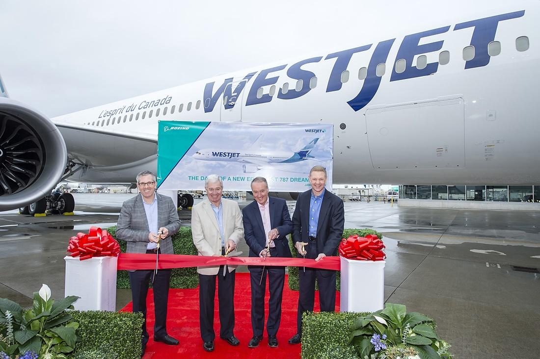 Analysts See $0.08 EPS for WestJet Airlines Ltd. (WJA)