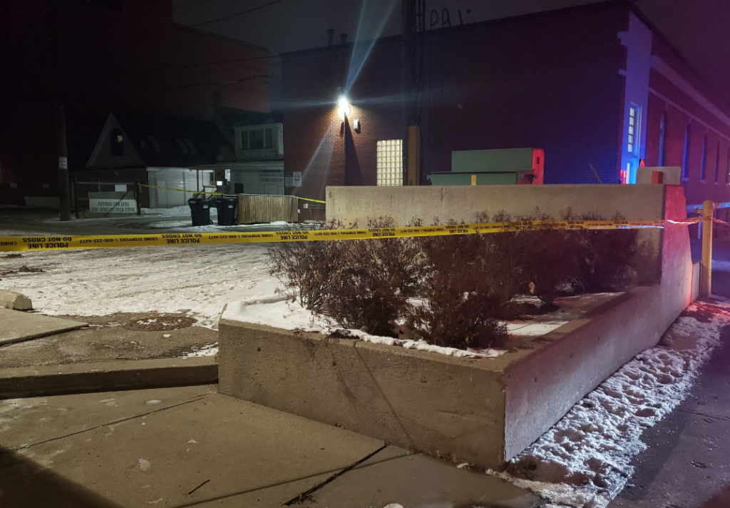 One Man Dead After Late Night Shooting In Kensington 660 News