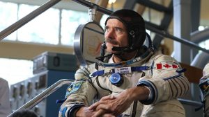 Chris Hadfield Presents Exploration: Where We're Going Next @ Jack Singer Concert Hall
