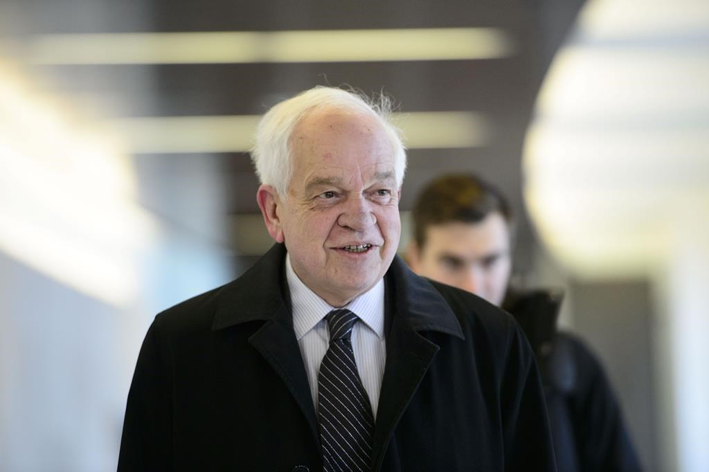 John McCallum out as ambassador to China over Huawei comments