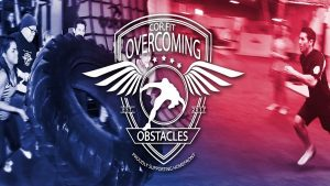 Overcoming Obstacles @ Cor.Fit