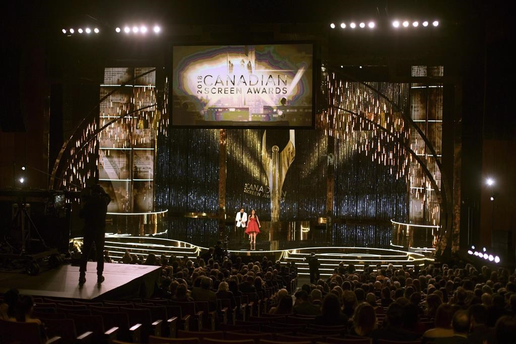 Amazing Race,' 'Fifth Estate' among Canadian Screen Award