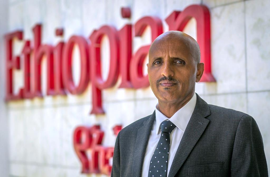 Ethiopian Airlines CEO says pilots got correct training
