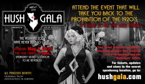 The Hush Gala
