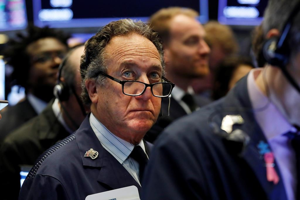 Markets Right Now: Stocks open lower, crude oil prices rise