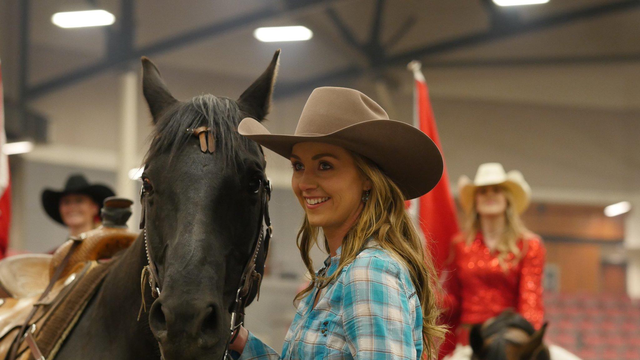 Amber Marshall Named Stampede Parade Marshal 660 News