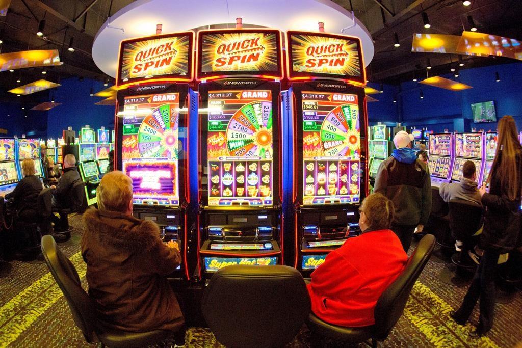 Casino lustenau