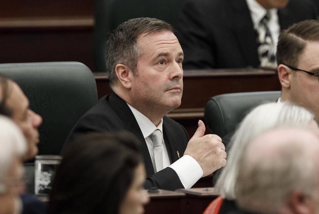 Kenney enjoying honeymoon phase in early approval ratings - 660 NEWS