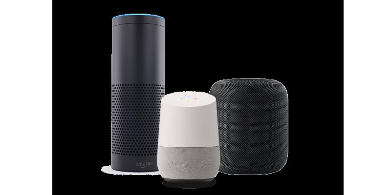 Listen to 660 NEWS on your smart speaker
