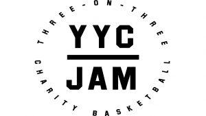 YYC Jam 3 on 3 Charity Basketball