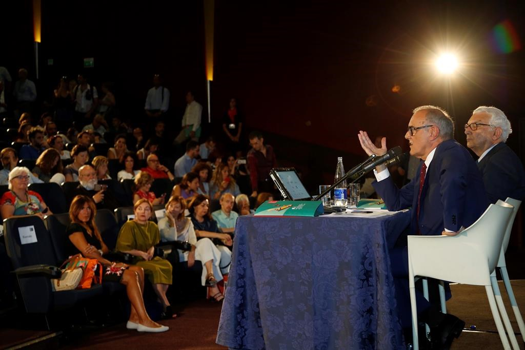 76th Venice Film Festival to embrace, not reject, Netflix - 660 NEWS