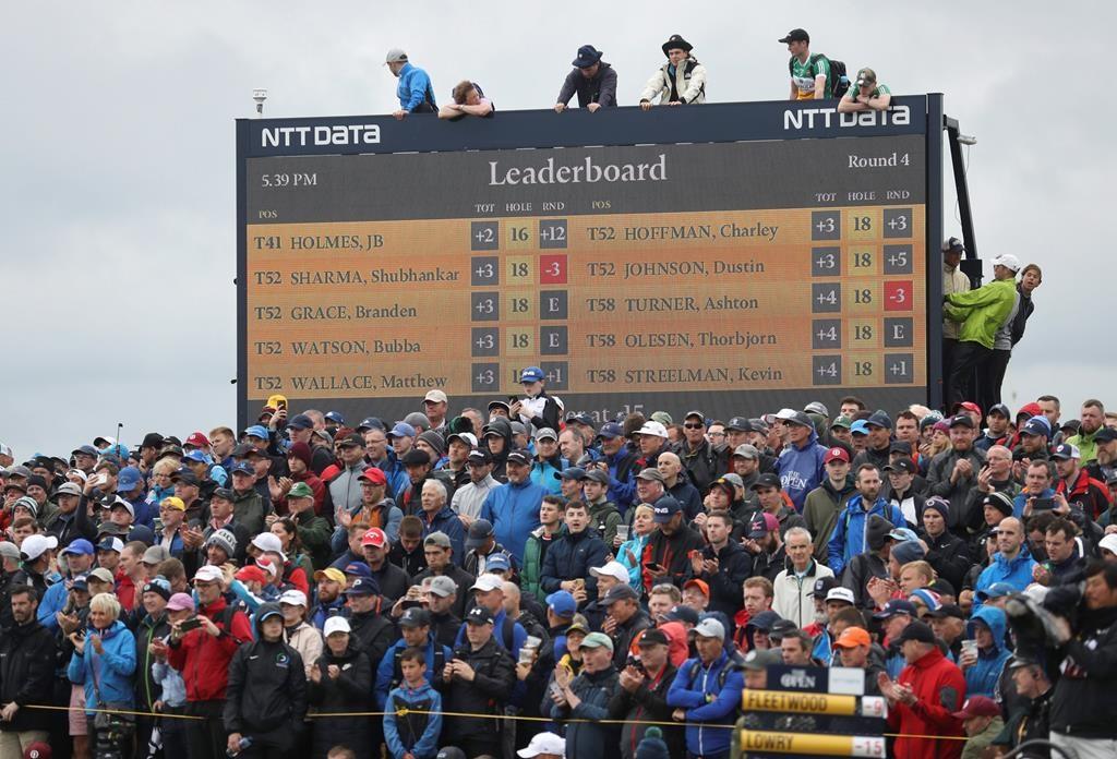 lowry wins british open in celebrated return to emerald