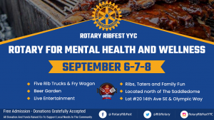 Rotary Rib Fest YYC