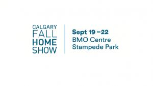 Calgary Fall Home Show 2019