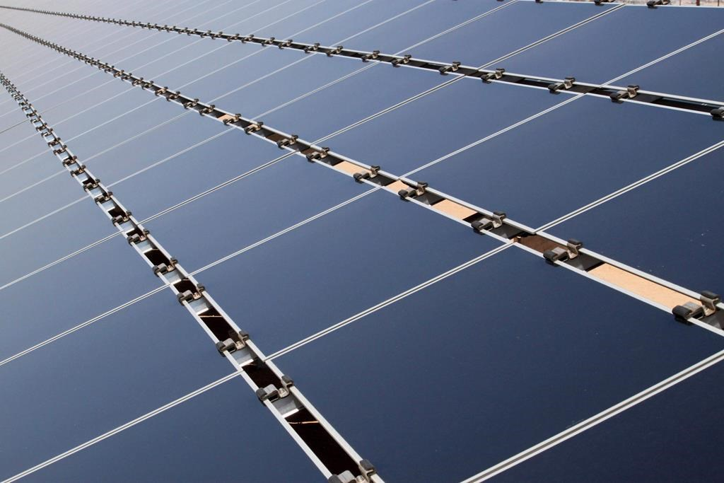 Approval received for $500M, 400-MW southern Alberta solar power project