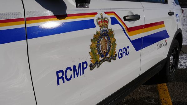 Rcmp Say No Criminal Offence In Graphic Decal 660 News