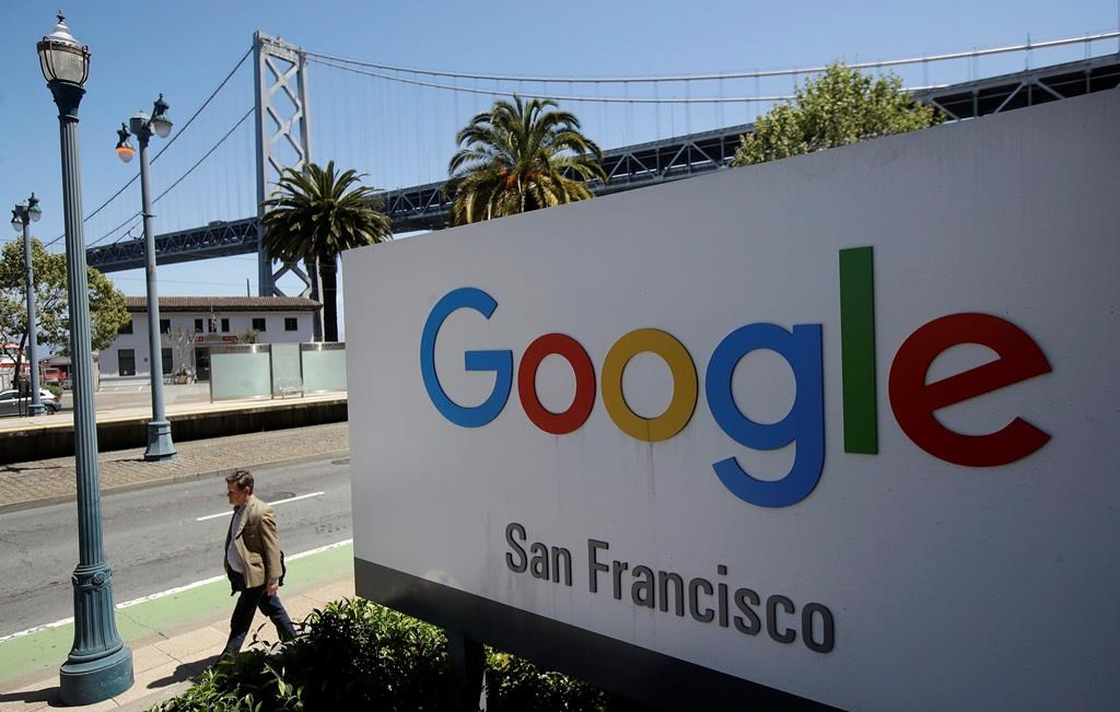 The Latest States Target Google In New Anrust Probe