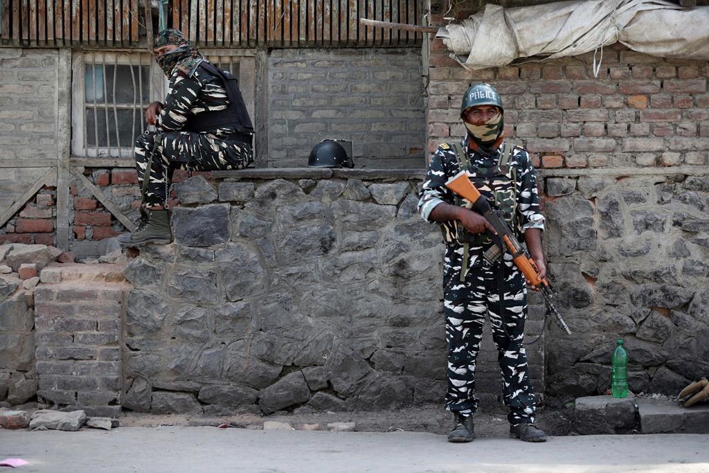 Landline Phone Service >> India Says Landline Phone Service Fully Restored In Kashmir