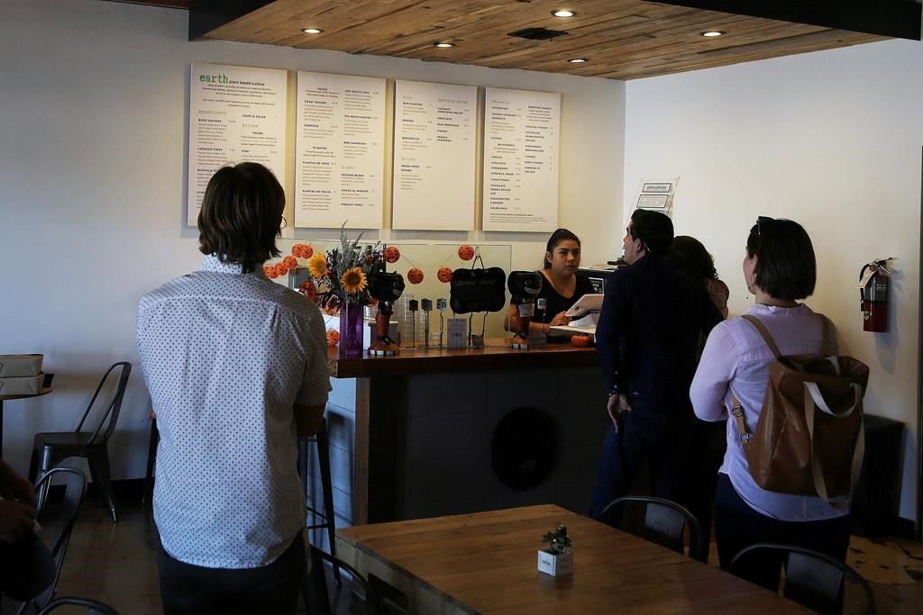 New Restaurants Show Meat Free Mexican Is Not A Carne Sin