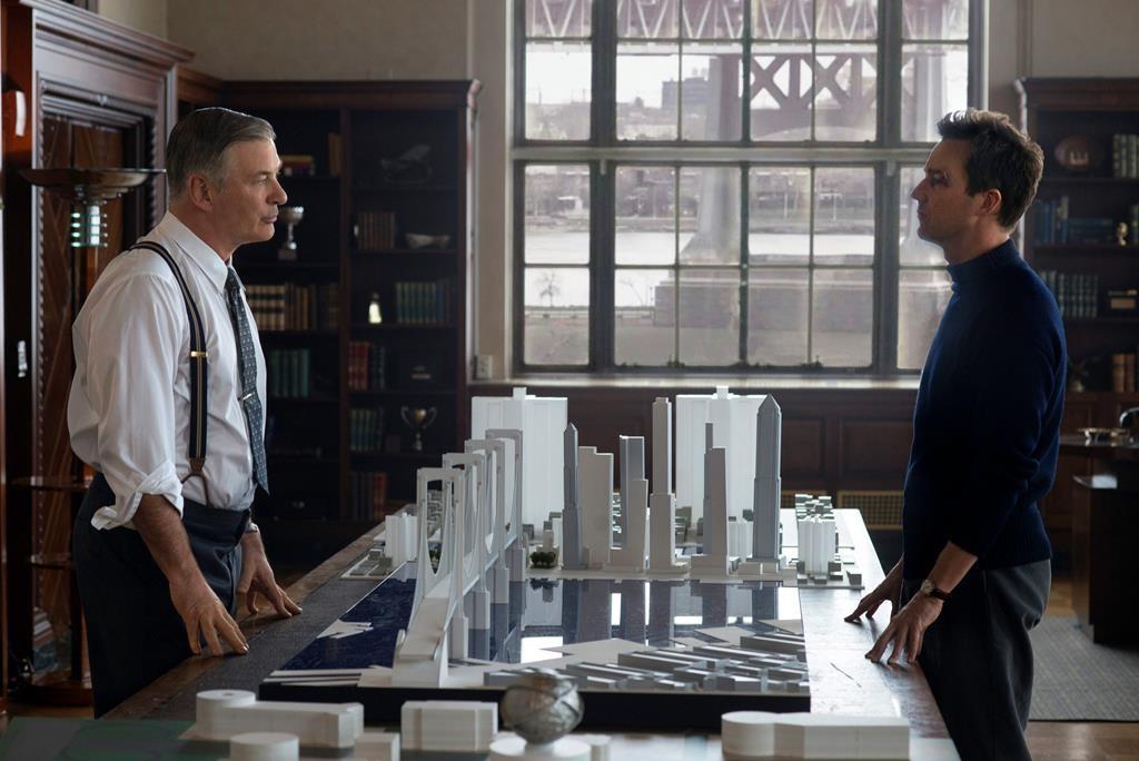 《布魯克林孤兒》無雷心得:充滿許多粉絲喜愛元素的老式情懷偵探電影!