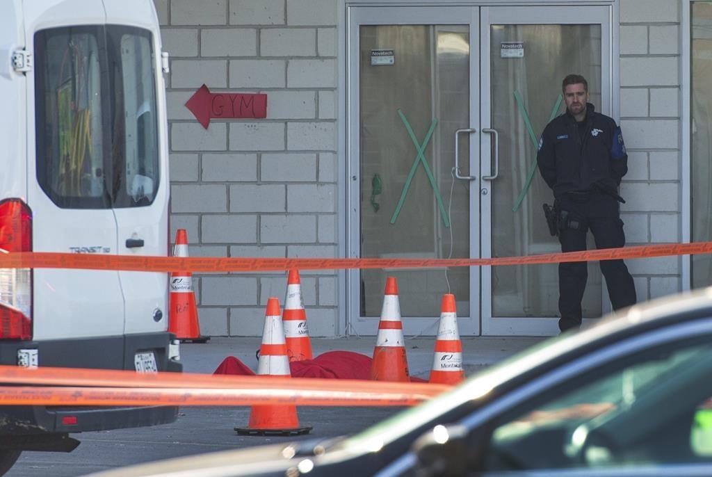 As brazen organized crime shootings hit Montreal, police mum on extent of problem - CityNews Calgary