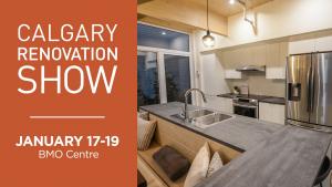 Calgary Renovation Show