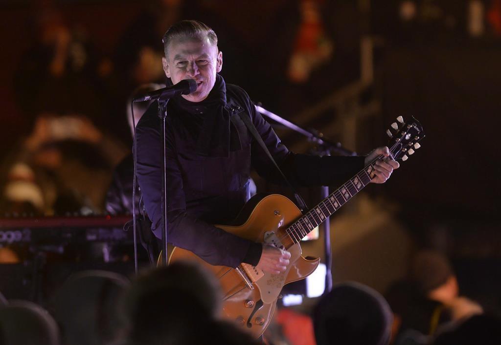 Bryan Adams Apologizes For Coronavirus Blaming Remarks: 'No Excuse'