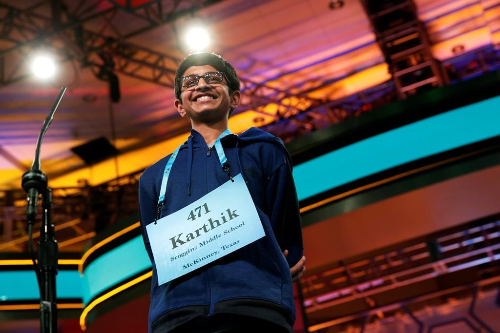 Scripps National Spelling Bee Word List 2020.National Spelling Bee Will Have Fewer Wild Cards Next Year